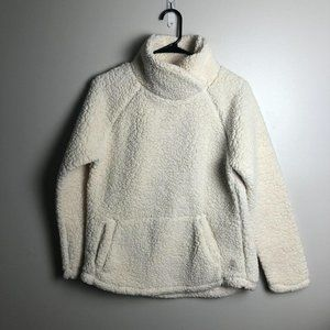 Balance Collection Sherpa Wubby Pullover